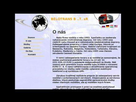 www.belotrans.sk/onas.html
