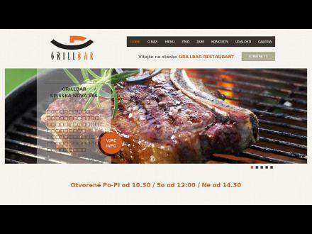 www.grillbar.sk
