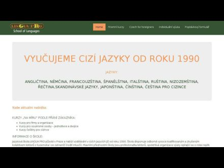 www.linguapro.cz