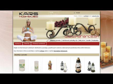 www.kahance.sk