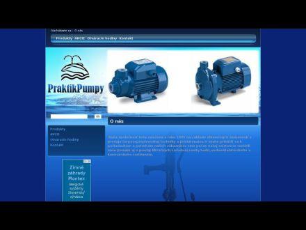 www.praktikpumpy.sk