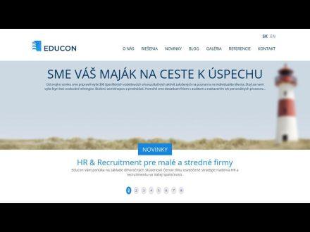 www.educon.sk