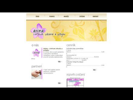 www.anima-centrum.sk