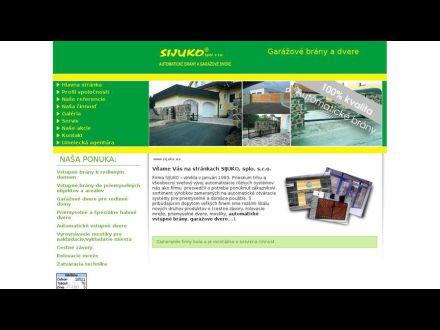 www.sijuko.eu
