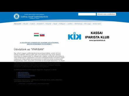 www.ipari.sk