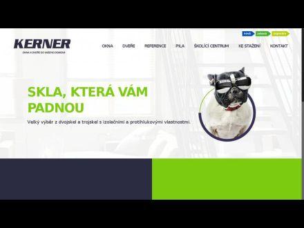 www.eurookna-kerner.cz