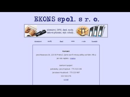 www.ekons.org