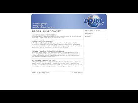 www.drill-geo.eu