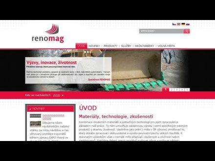 www.renomag.cz