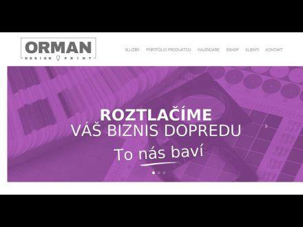 www.orman.sk