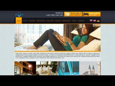 www.hotelriver.sk