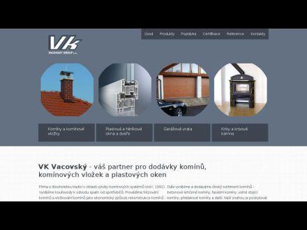 www.vacovsky.cz