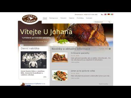 www.ujohana.cz