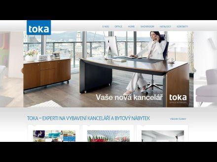 www.toka.cz