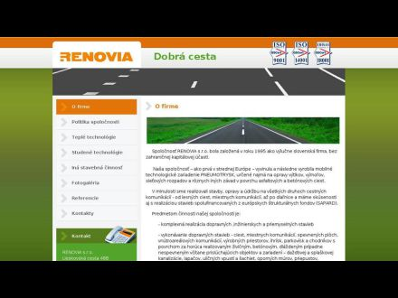 www.renovia.sk