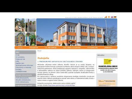 www.msks-stupava.sk