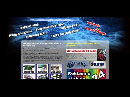 www.pemo-print.sk