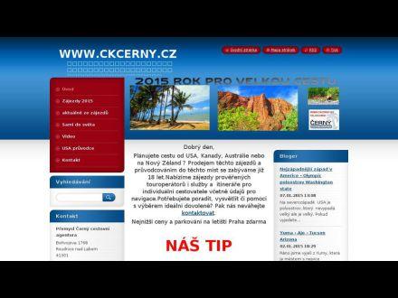 www.ckcerny.cz