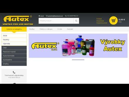 www.autexsro.sk