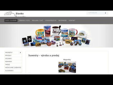 www.bianko.sk