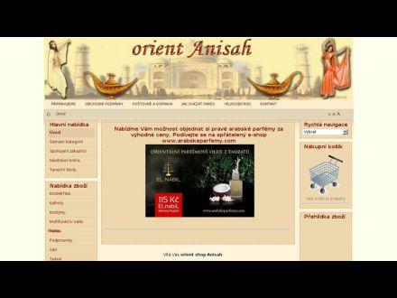 www.orientanisah.cz