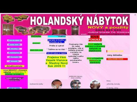 www.holandskynabyt.szm.sk