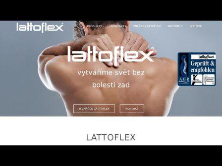 www.lattoflex.cz