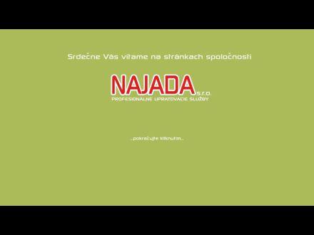 www.najada.sk