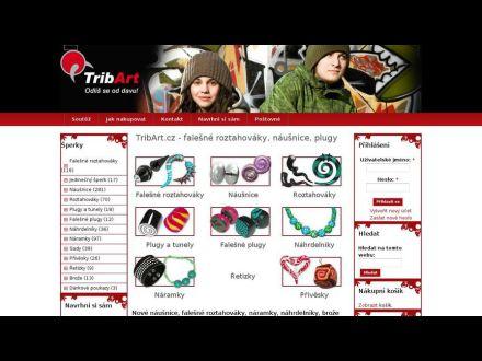 www.tribart.cz