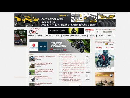 www.motocykel.sk