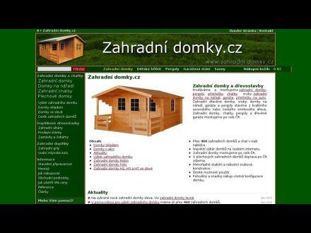 www.zahradni-domky.cz