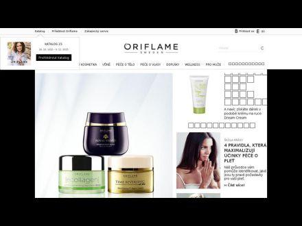 www.oriflame.cz