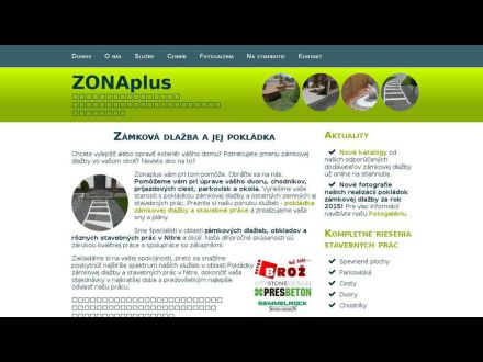 www.zonaplus.sk