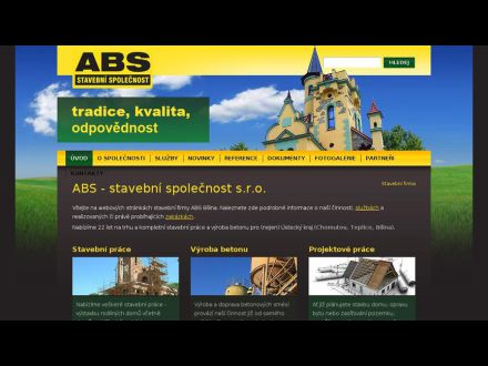 www.absbilina.cz