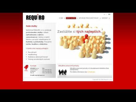 www.requiro.sk