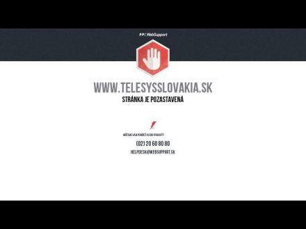 www.telesysslovakia.sk