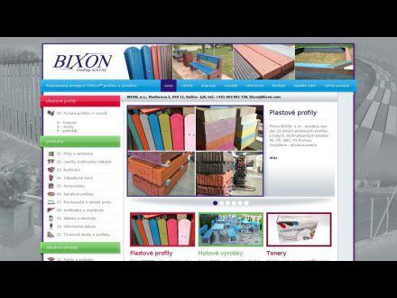 www.bixon.sk