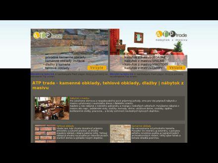 www.atptrade.sk