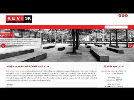 www.revi.sk