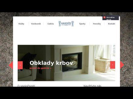 www.kasoce.sk