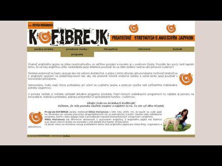 www.kofibrejk.sk