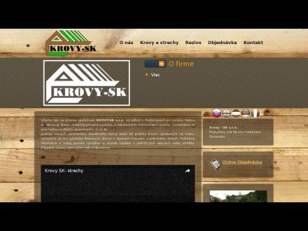 www.krovy-sk.com
