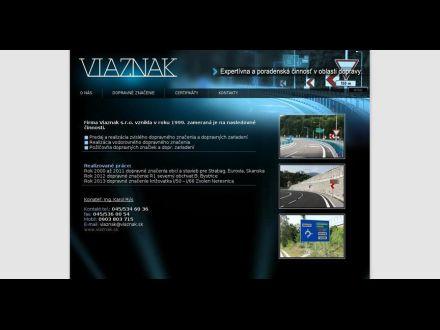 www.viaznak.sk/