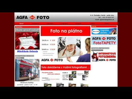 www.agfafoto.sk