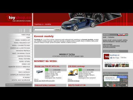 www.modely-aut.sk