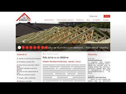 www.strechy92.cz