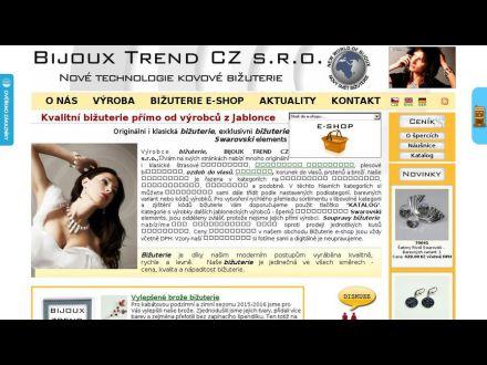 www.bijoux-trend.cz