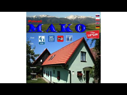 www.privatmako.sk