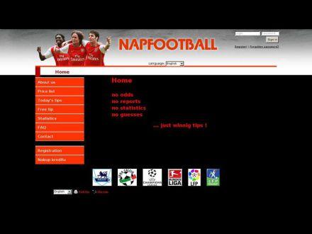 www.napfootball.com