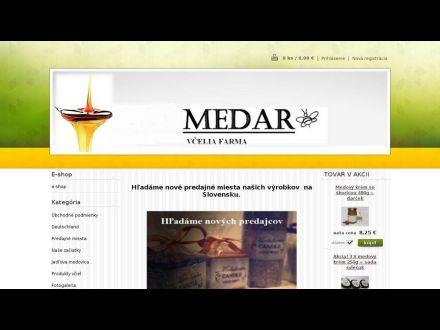 www.medar.sk